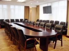 """Конференционные столы """"MUX"""""""
