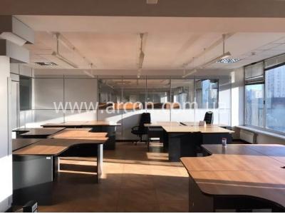 Бизнес центр на Лепсе