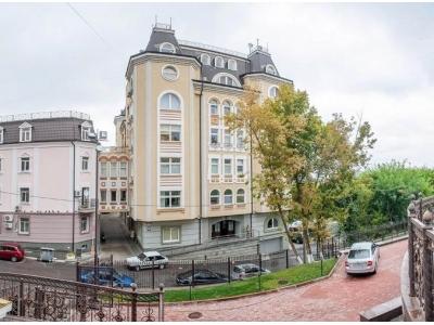 Бизнес центр Кияновский
