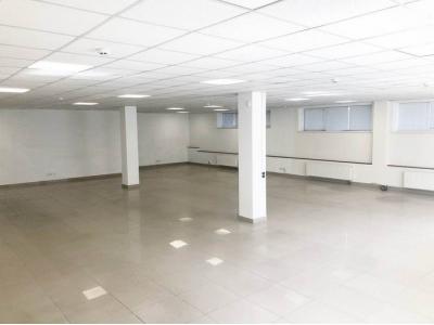 Бизнес центр Лобановский
