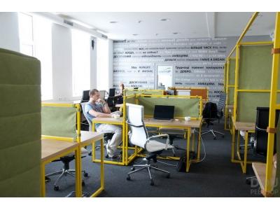 Снять офис возле метро Льва Толстого
