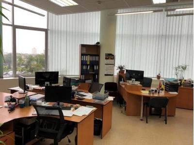 Бизнес центр Комод