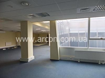 Бизнес центр Борисоглебский