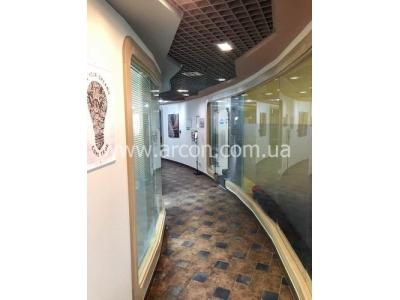 Современный офис метро Политех