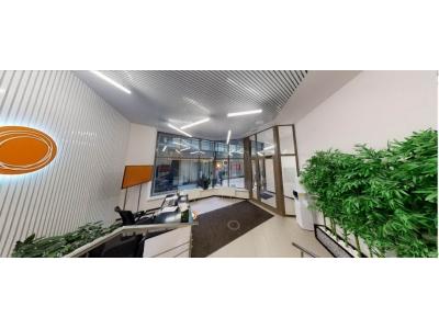 Бизнес-центр Seven Hills