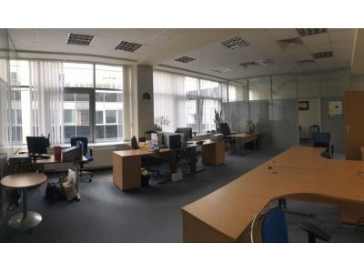 Бизнес центр Ильинский