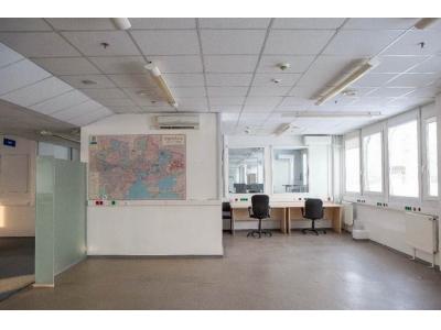 Бизнес центр на Григоренко