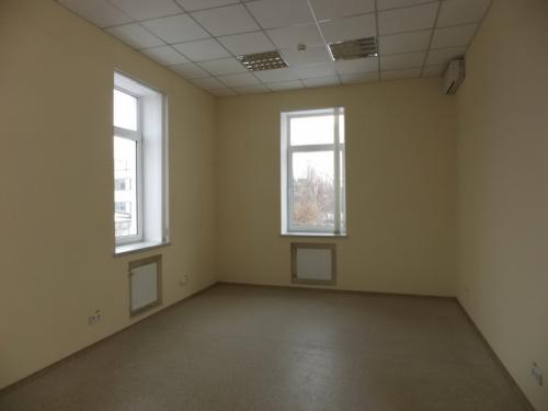 Бизнес центр возле метро Лесная