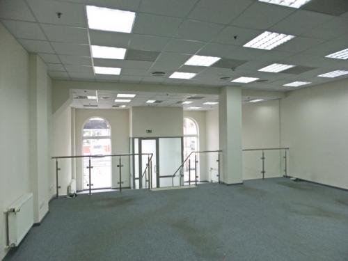 Аренда помещения под банк 145 кв.м.