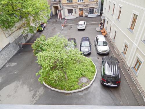 Аренда здания Киев 1000 квм
