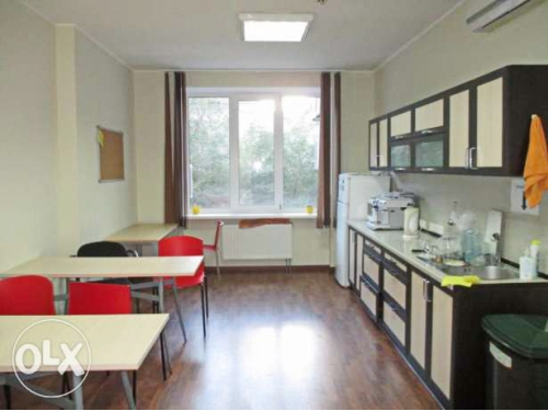 Аренда офиса в Киеве 575 метров