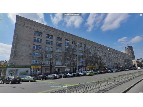 Аренда офисов Киев 42 метра