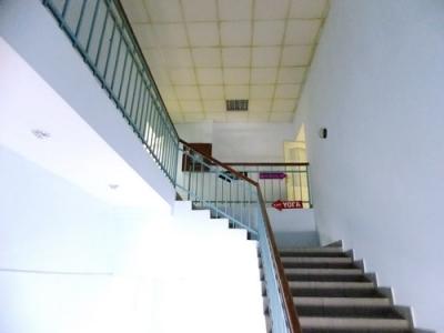 Административное здание на Лыбидской