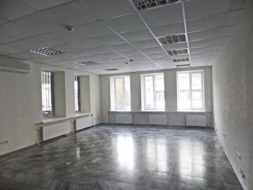 Аренда здания в центре Киева 1125 метров