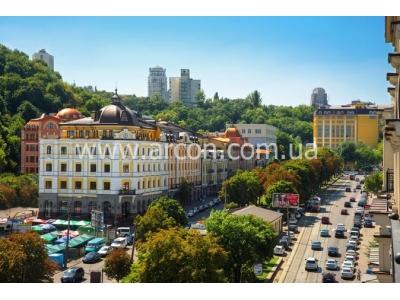 Бизнес центр Булгаков