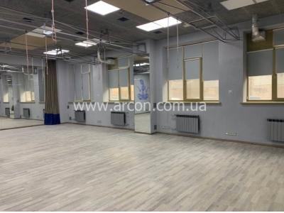 Недорогой бизнес центр на метро Олимпийская