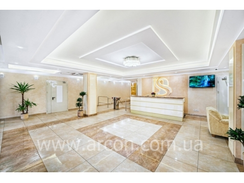 Бизнес центр Демеевский
