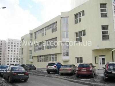 Здание в Соломенском районе продажа