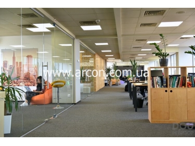 Бизнес центр на Гоголевской аренда офисов