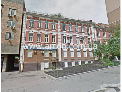 Админздание на Гоголевской аренда офиса