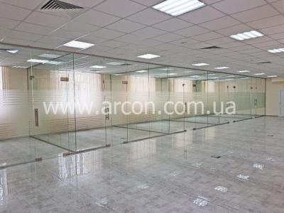 Бизнес центр возле метро ВДНХ