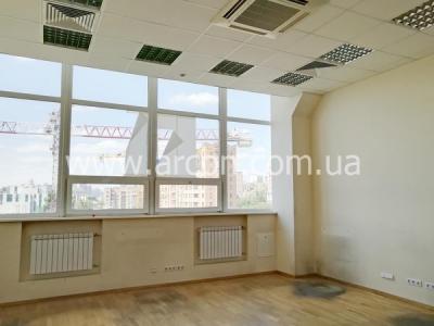Бизнес центр на Горького