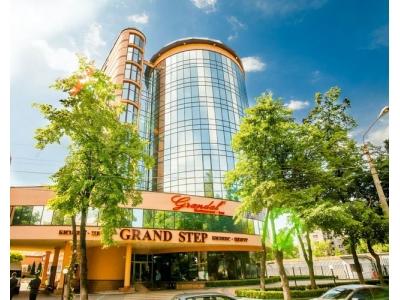 Бизнес центр Гранд