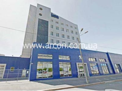 Бизнес центр Илта
