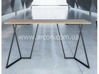 Утонченные столы в стиле лофт серии Cristal Z