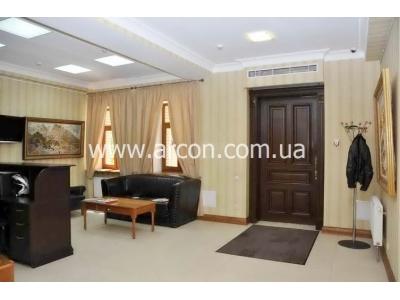 Аренда офисов в здании на Жилянской