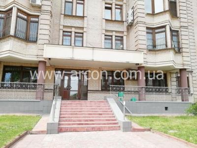 Фасадное помещение на Кудрявской