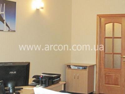 Квартира под офис на Лукьяновке