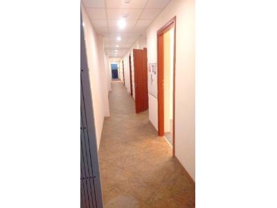 мТоргово-офисный комплекс Киянка