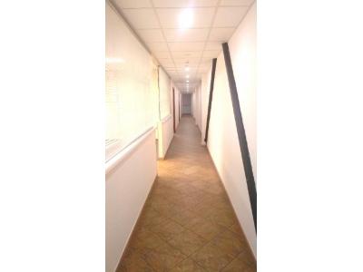Торгово-офисный комплекс Киянка