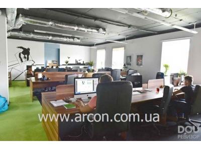 Продажа офисного комплекса на Лепсе