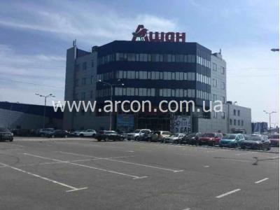 Бизнес центр Караван