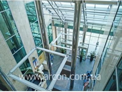 Бизнес центр Mikom Palace