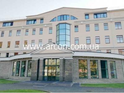 Бизнес центр на Набережно-Луговой