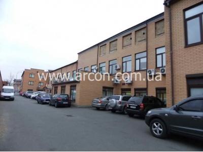 Продажа офисов Голосеевском районе