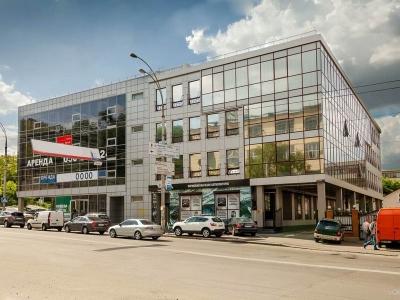 Бизнес центр на Нововокзальной