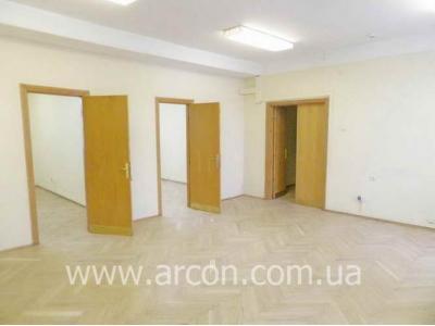 Бизнес центр на Прорезной