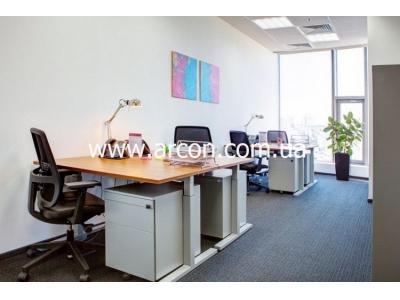 Офисы с мебелью в БЦ Гулливер