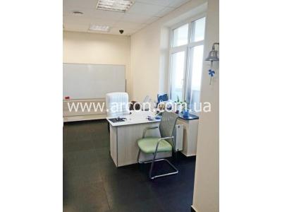 Видовой офис на Соломенке