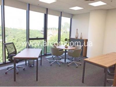 Офисы с мебелью в IQ центре