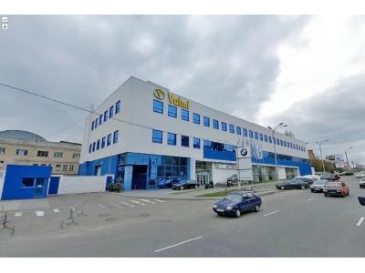 Бизнес центр Валми