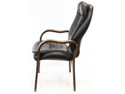 Кресло конференционное Валенсия Вуд