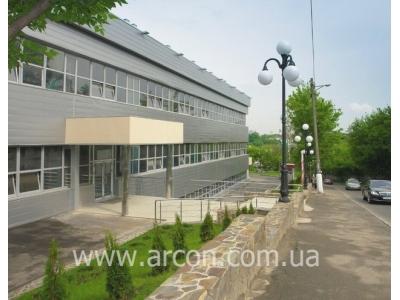 Виктория Парк бизнес центр