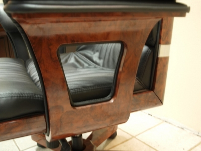 Кресло конференционное Флоренция