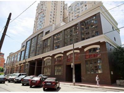 Дмитриевская, 80-82 аренда офиса