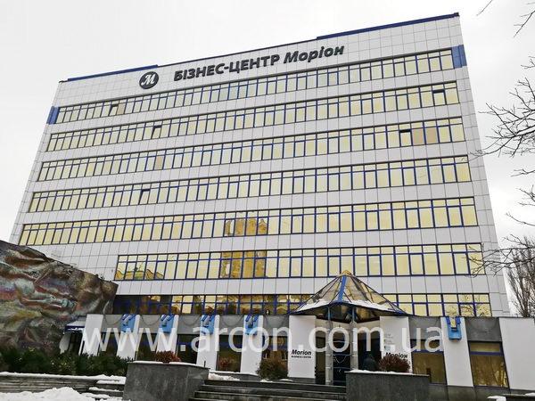 Аренда офиса Ляпидевского улица